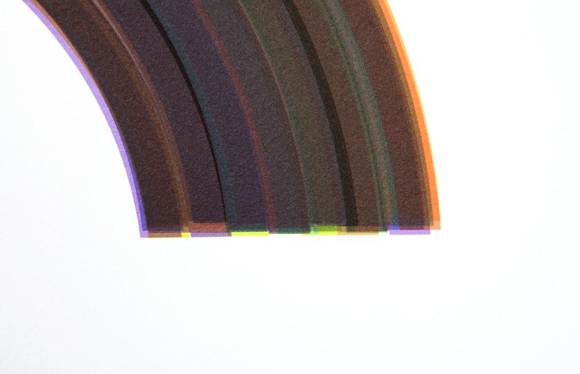 Black Rainbow Rop Van Mierlo